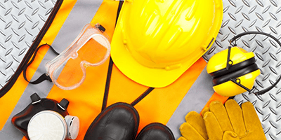 Safety Officer (HSE)
