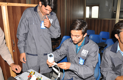 CCTV Installation & Maintinance Course