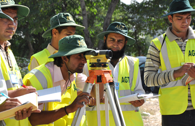 Civil Survey (Total Station Training) Course