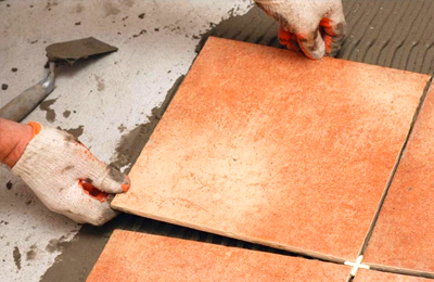 Masonry (Marble & Tile Fixing) Course