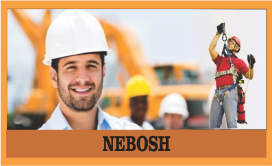 NEBOSH International General Certificate (IGC) Level-03