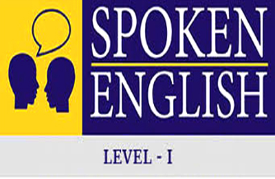 Spoken English Language Courses