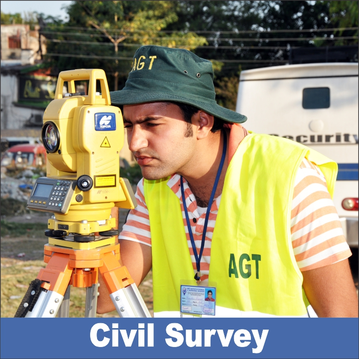 Civil Surveyor Mini ADD