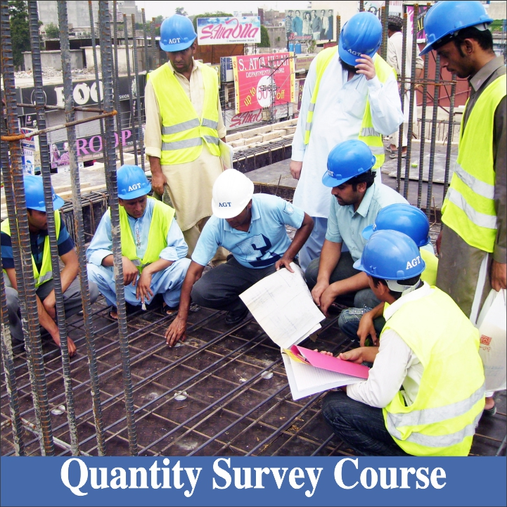 Quantity Surveyor Course