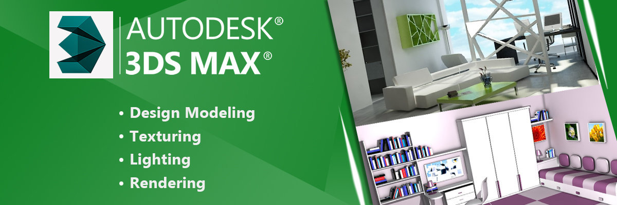 3D Studio Max Course in Rawalpindi