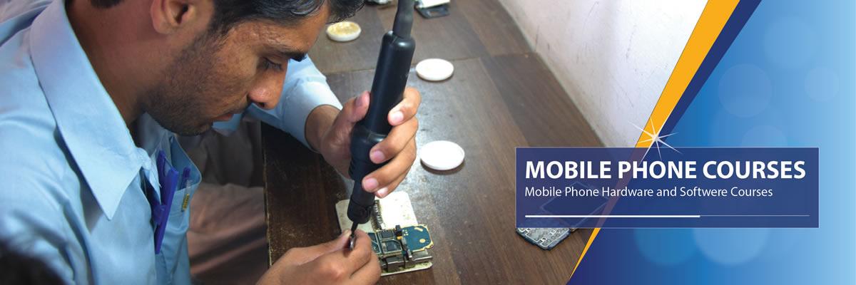 Mobile Phone Repairing Courses