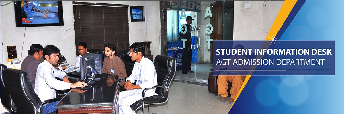 AGT Institute admission office