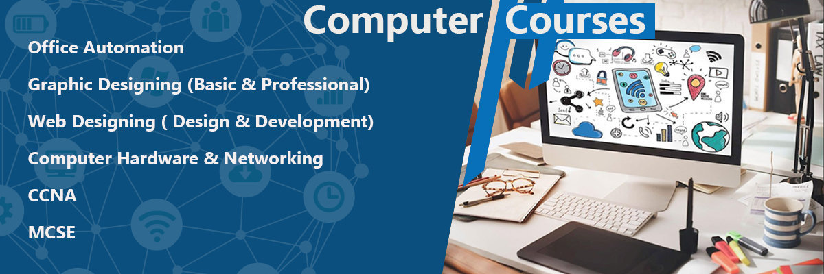 Computer Skills courses in rawalpindi