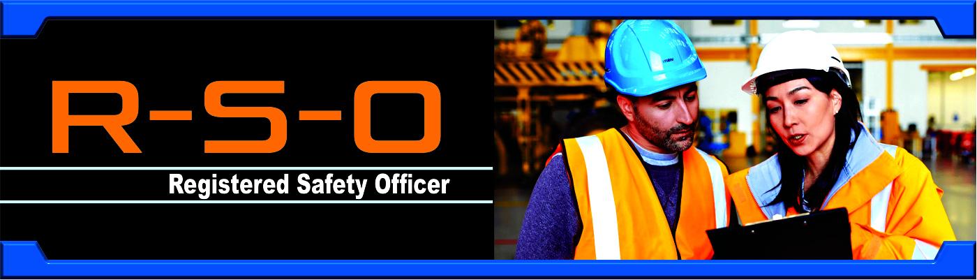 Registered Safety Officer