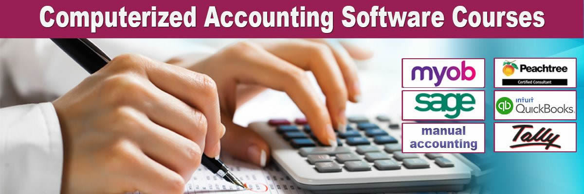 Computerized Accounting Courses in rawalpindi
