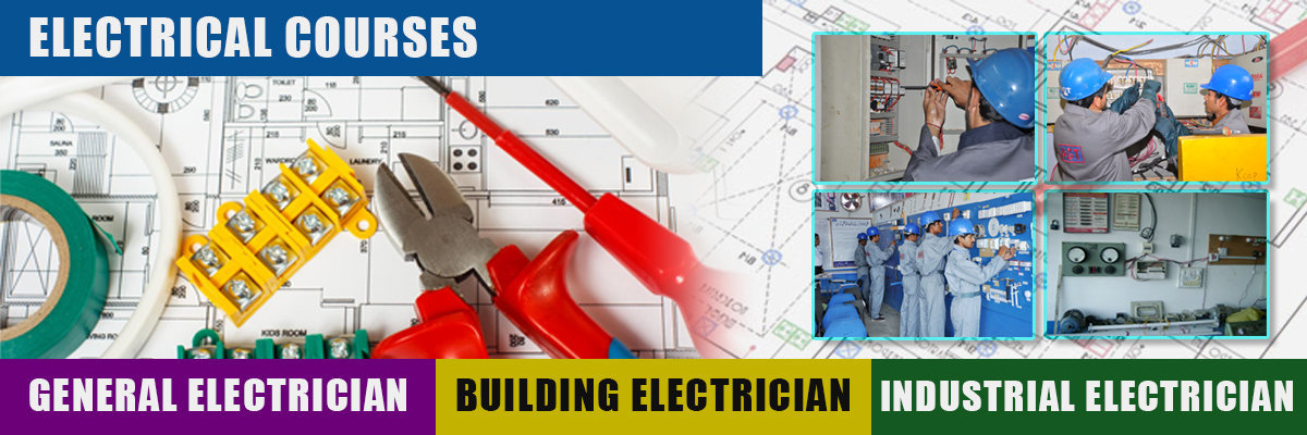 Electrical Courses in rawalpindi