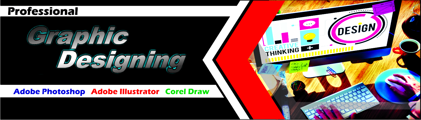 Graphic Designing course in rawalpindi